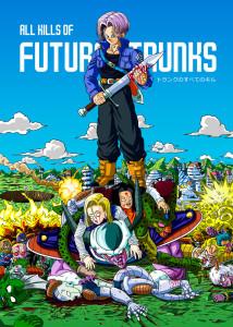 all_kills_of_future_trunks__full_color__by_albertocubatas-d8xw9di