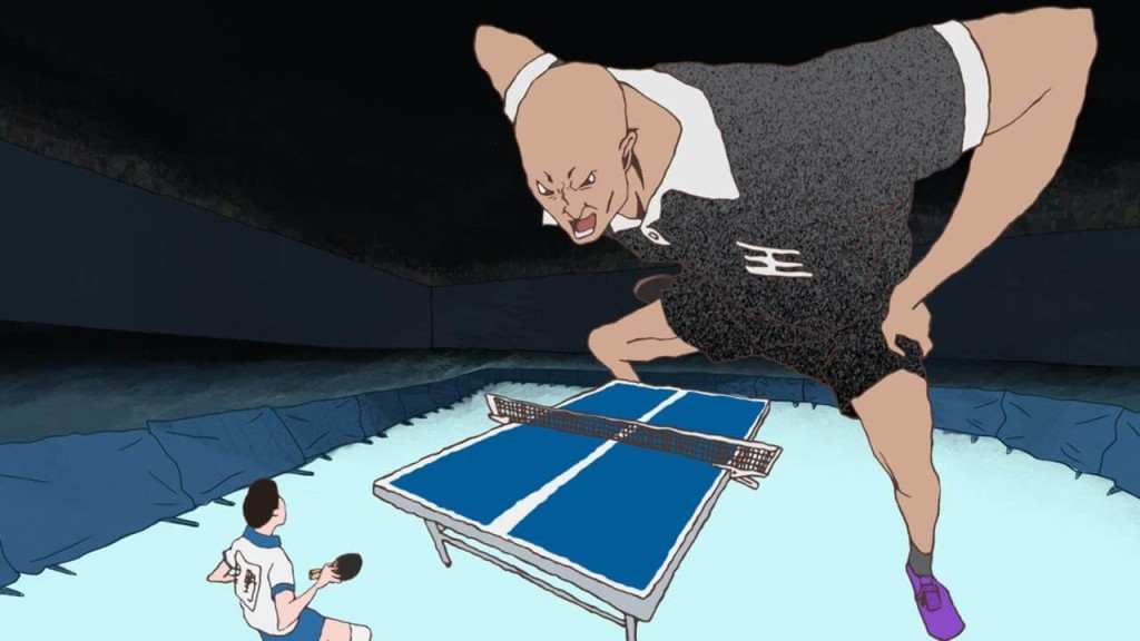ping_pong_the_animation-10-kazama-hoshino-dragon-peco-semifinals-giant-imagery-intimidation-symbolism-table_tennis_match