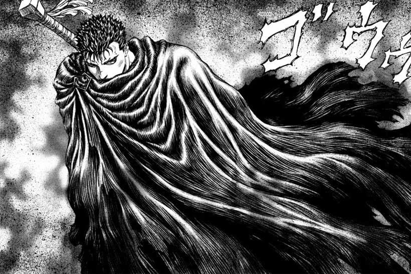 New Berserk Anime Coming for 2016 - Anime Inferno