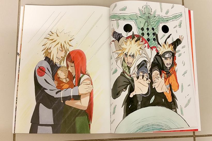 Naruto Art 03
