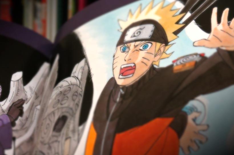 Naruto Art 04