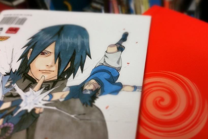 Naruto Art 05