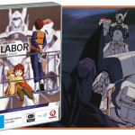 Patlabor OVA 2 DVD Review - Feature Image