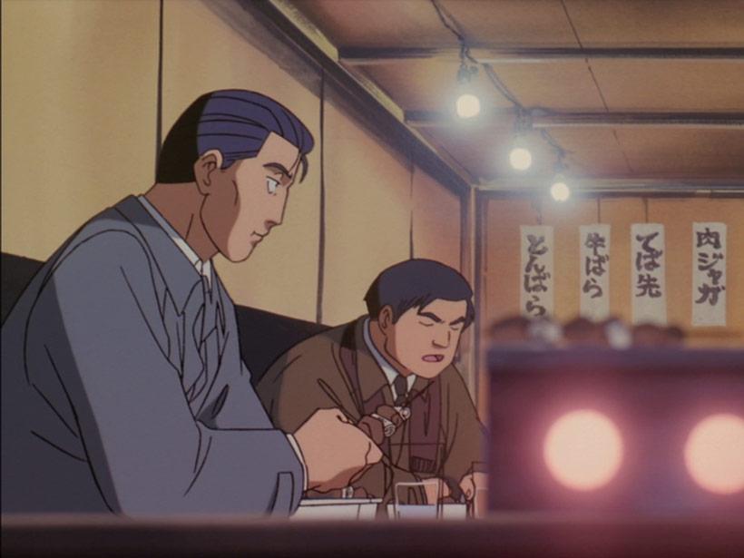 Patlabor OVA 2 DVD Review - Screenshot 2