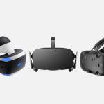 March 2016 VR round-up - PSVR, Oculus Rift, HTC Vive feature image