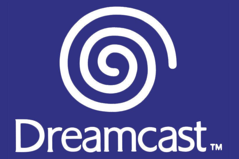 Delightful April 2016   Dreamcast Remembered, PAL Logo Image