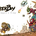 June 2016, Wonder Boy The Dragon's Trap Feature image