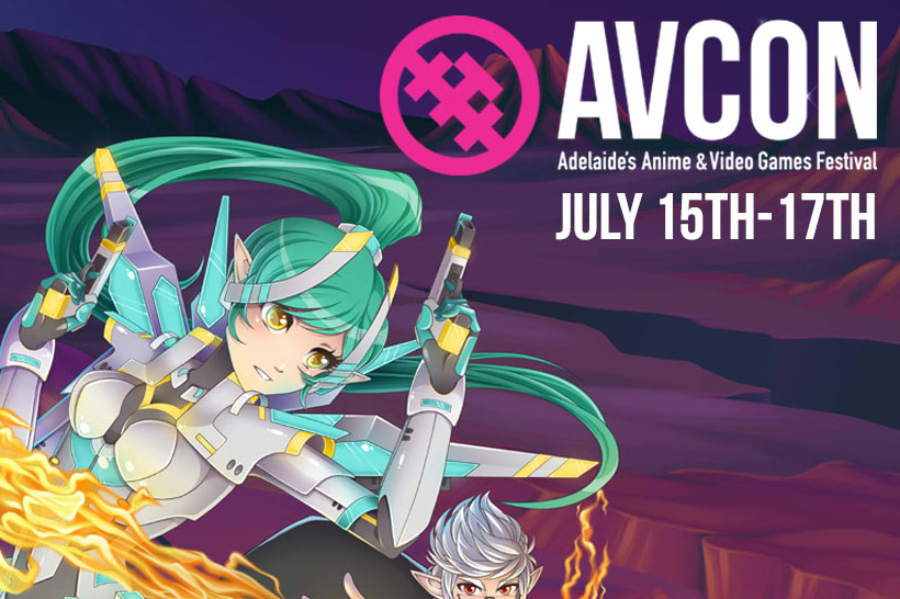 July 2016, AVCon Preview Feature image