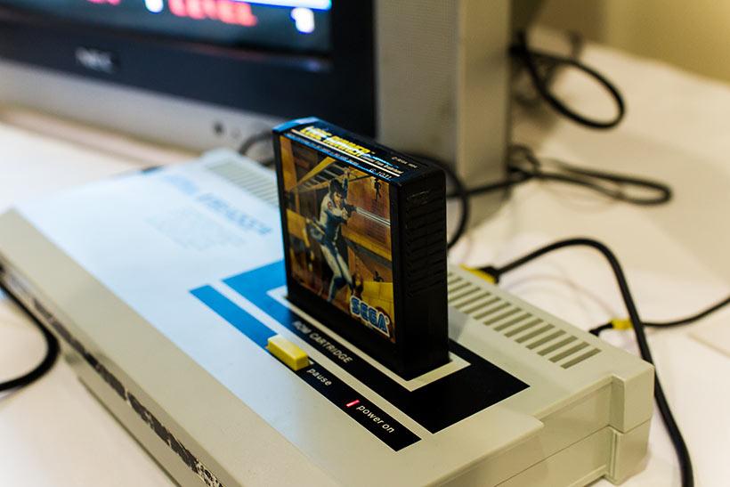 July 2016, AVCon Retro games 15 image