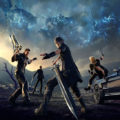 Final Fantasy XV Delay Header