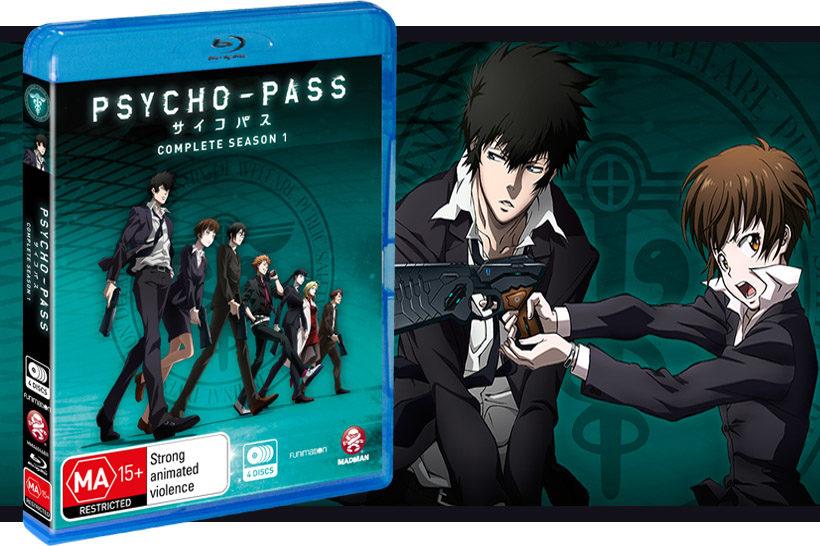 Psycho-Pass Header 2