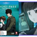 December 2016, Psycho Pass The Movie, Feature image