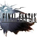 Final Fantasy XV Header