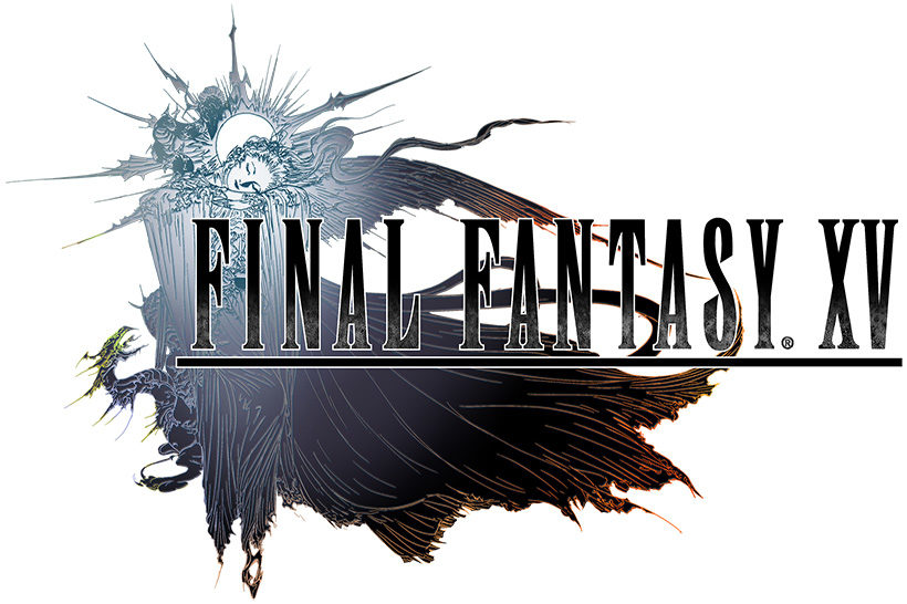 Final Fantasy XV Header