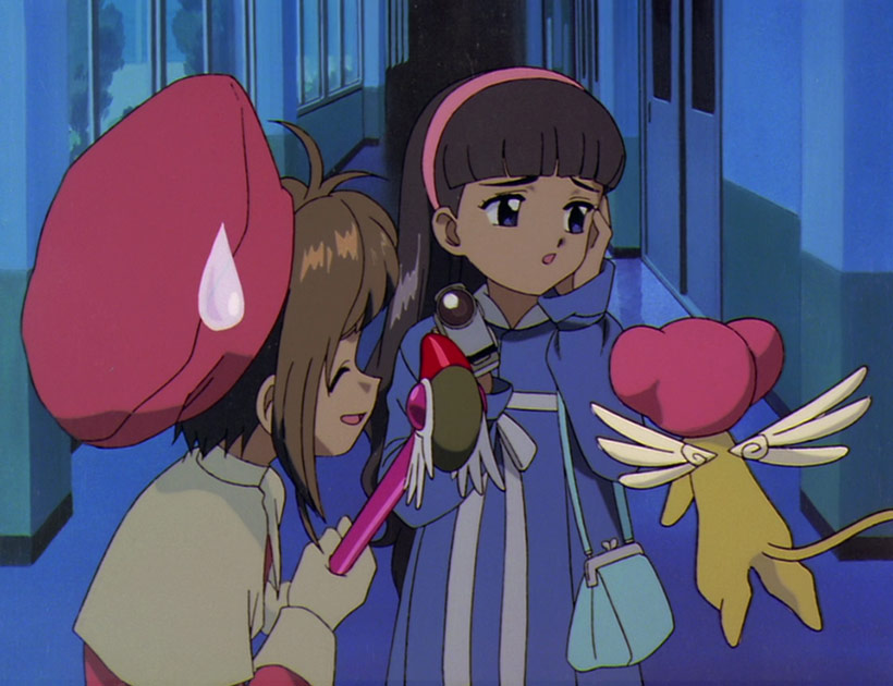 April 2017, Cardcaptor Sakura 8 image