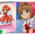 April 2017, Cardcaptor Sakura Feature image