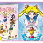 April 2017, Sailor Moon S Part 1 Feature image