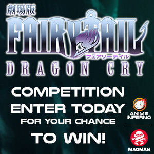 Competition May 2017, Fairy Tail Movie Side ad