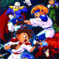 June 2017, Gunstar Heroes OST Vinyl Review, Feature image