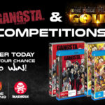 July 2017, One Piece and Gangsta Competition image