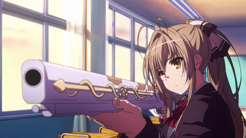 September 2017, Amagi Brilliant Park image 2