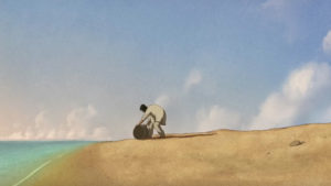 Review The Red Turtle Dvd Anime Inferno