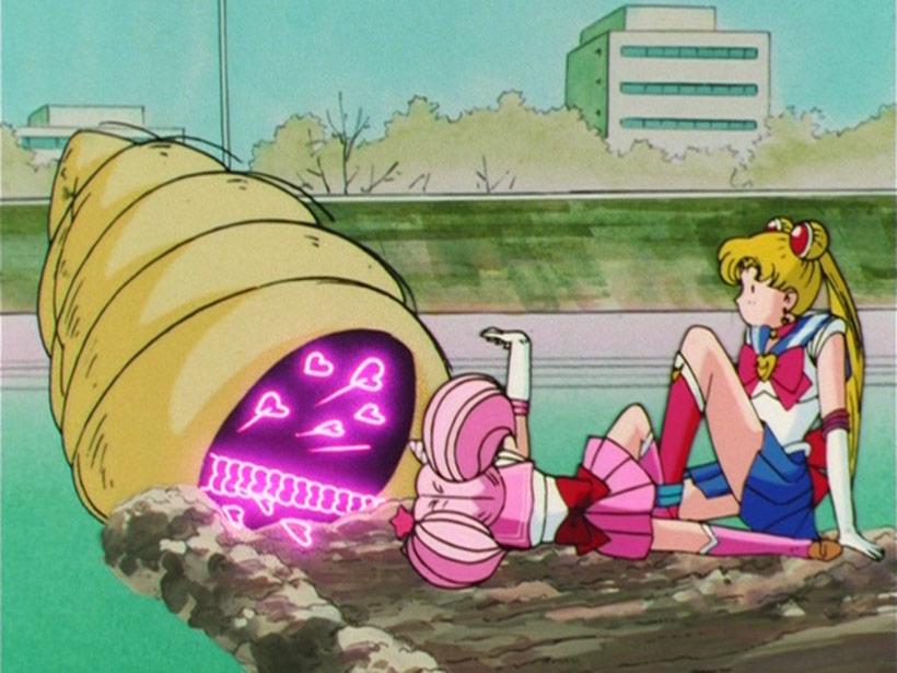 October 2017, Sailor Moon S Part 2, image 1