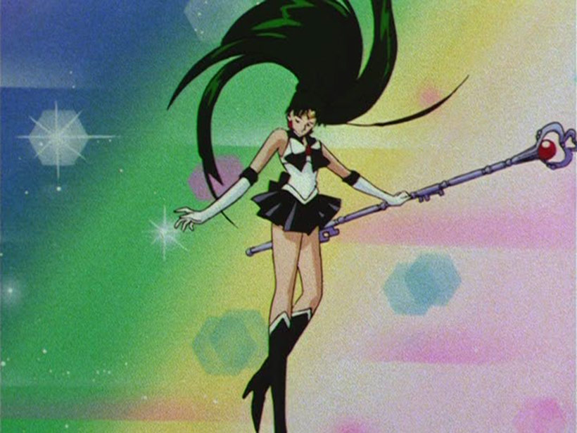October 2017, Sailor Moon S Part 2, image 5