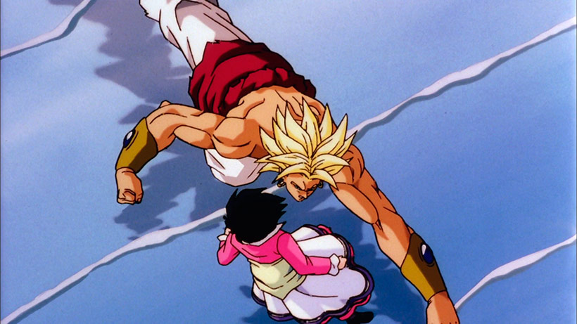 February 2018, Dragon Ball Z Movie Collection 2 image 1