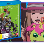 April 2018, Digimon Adventure Tri 2, Feature image