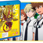 April 2018, Digimon Adventure Tri Part 3 Feature image