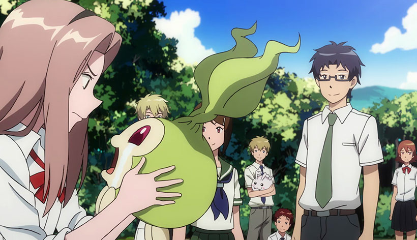 October 2018, Digimon Adventure Tri Part 4, image 2