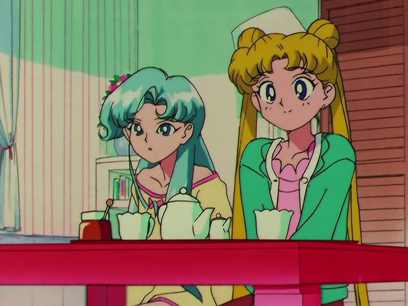 March 2019, Sailor Moon SuperS Part 2, image 1