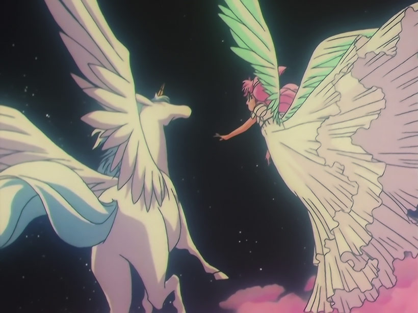 March 2019, Sailor Moon SuperS Part 2, image 3
