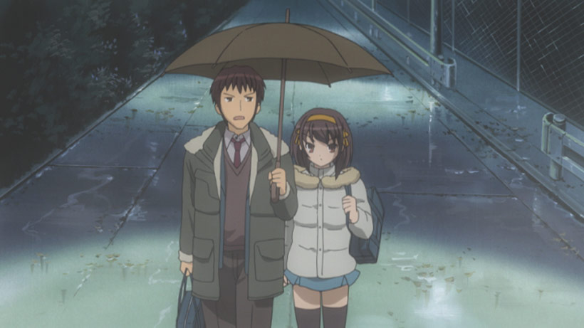 April 2019, Haruhi Collection image 4