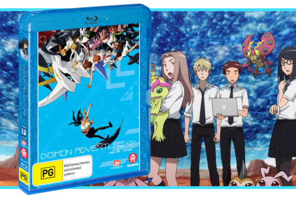 May 2019, Digimon Adventure Tri Part 6 Feature image