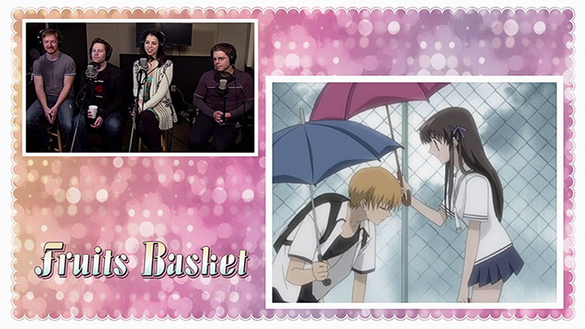 May 2019, Fruits Basket The Complete Series, screenshot 5
