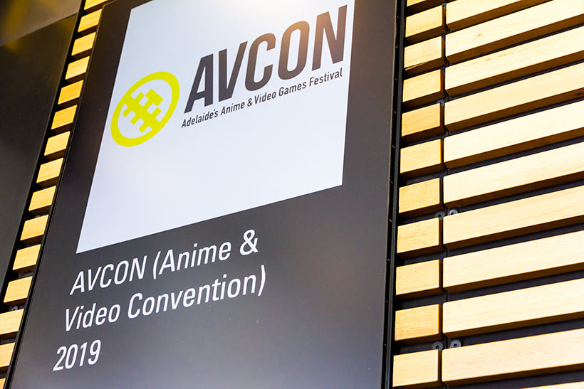 July 2019, AVCon 2019 Feature image