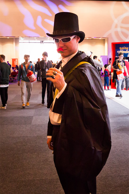 July 2019, AVCon 2019 Cosplay image 12