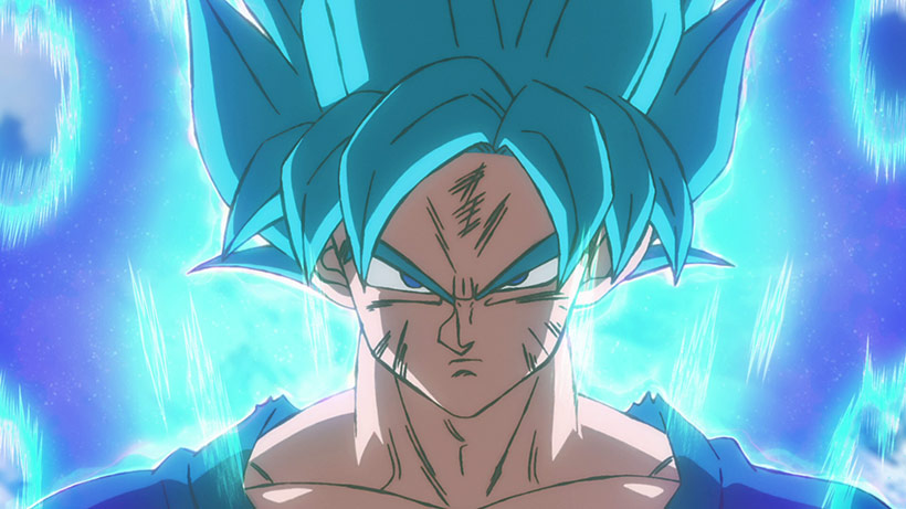 July 2019, Dragon Ball Super The Movie Broly image 4