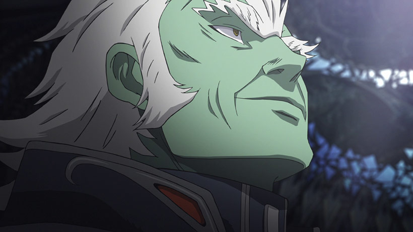 September 2019, Star Blazers SPace Battleship Yamato 2202 Part 1 image 2