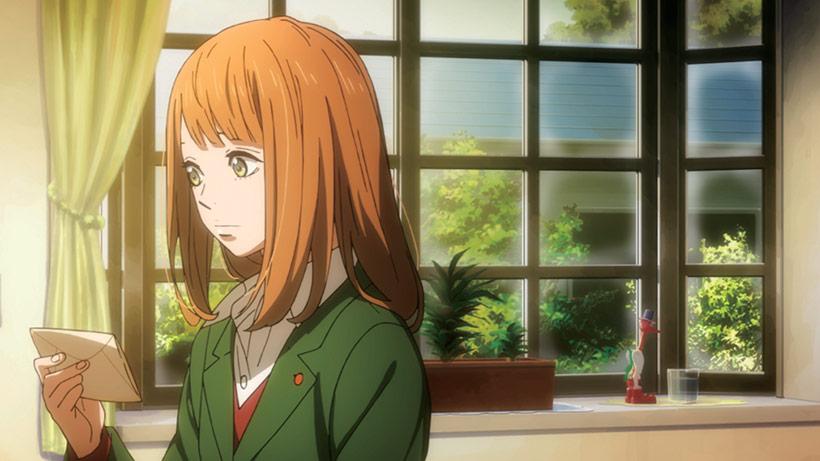 October 2019, Orange Complete Series image 1