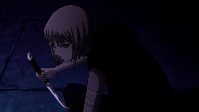 January 2020, Claymore Complete Collection, image 2