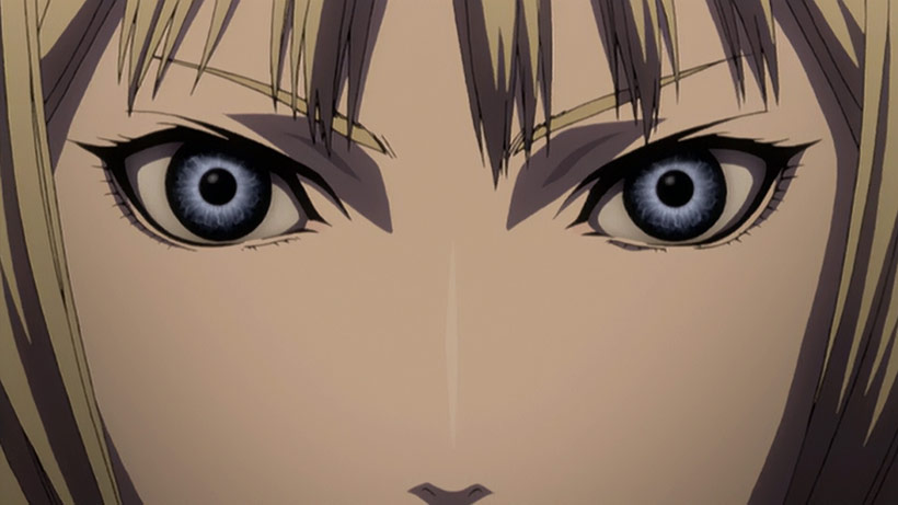 January 2020, Claymore Complete Collection, image 3