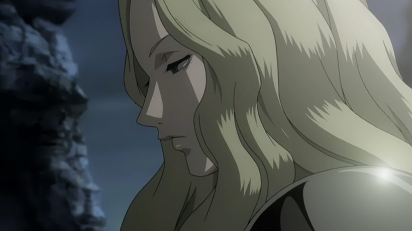 January 2020, Claymore Complete Collection, image 4