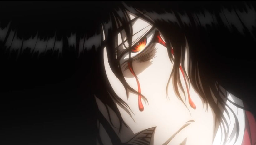 March 2020, Hellsing Ultimate Complete Series image 1