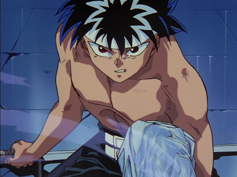March 2020, Yu Yu Hakusho Complete Season 1 image 4