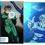 March 2020, Yu Yu Hakusho Complete Season 1, feature image