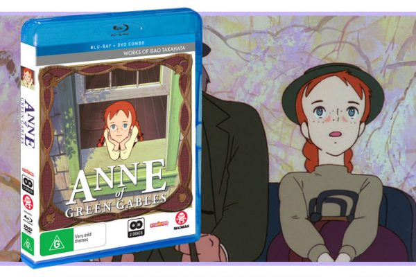 July 2020, Anne of Green Gables feature image