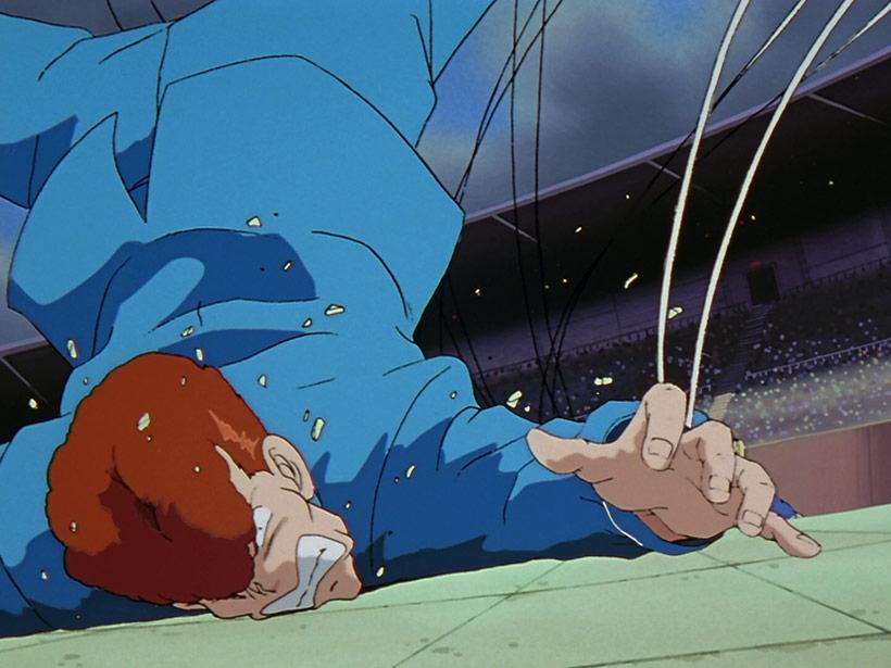 July 2020, Yu Yu Hakusho Complete Season 2 image 1